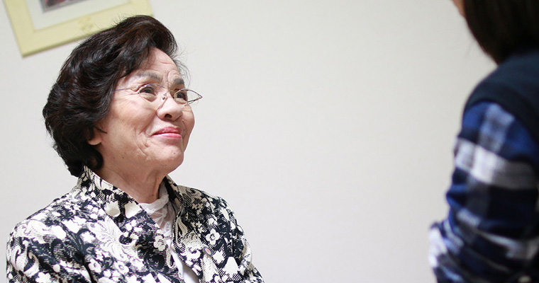 2019年 秋吉理事長 カルチャー講座